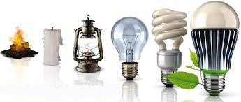 Турбота про екологію з LED-освітленням